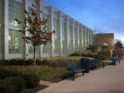 Pohl Recreation Center