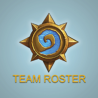 hearthstone roster icon