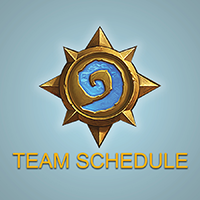 hearthstone schedule icon
