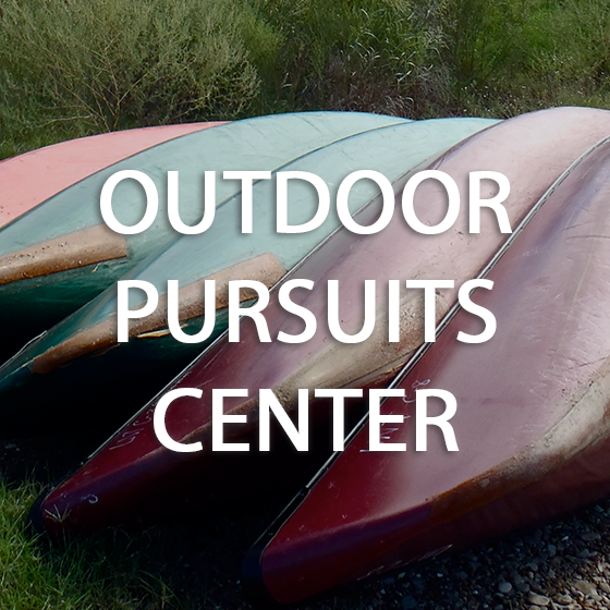 Outdoor Pursuits Center